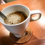 大豆コーヒー